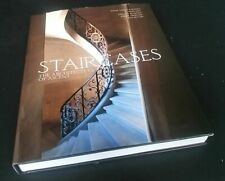 Oscar Tusquets Blanca: Staircases: The Architecture of Ascent. Hardcover, 2013