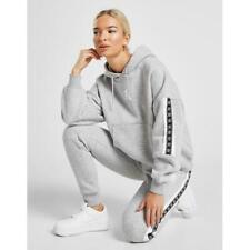 Gym King Womens Tape Overhead Boyfriend Hoodie Designer Sweatshirt Sweater Hoody