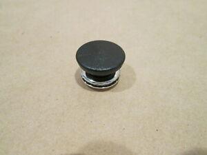 Ferrari 308,328,348,355 - Black Retaining Button # 60727200