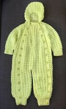 Handmade Baby Costume Clothes