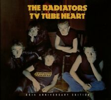 The Radiators from Space - My Tube Heart