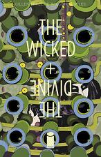 The Wicked & The Divine (2014) #27 VF/NM Alison Sampson Image Comics