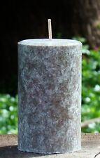 200hr JUNIPER BERRIES, CITRONELLA & SANDALWOOD Triple Scented Natural CANDLE