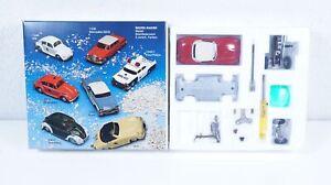 SCHUCO/ MICRO RACER--MB 190 SL..BAUSATZ  / 4 E 072