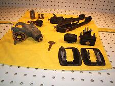VW 1992 Golf GTi doors, Glove box, trunk Hatch, ignition Locks OEM 1 Set ,1 key