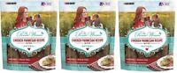 3 The Pioneer Woman Grain Free All Natural Chicken Parmesan Bites Dog Treats 5 o