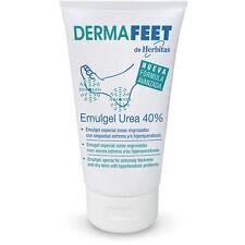 PODIATRY Cream Foot Dermafeet 50ml UREA 40% ideal extreme dryness, feet dry