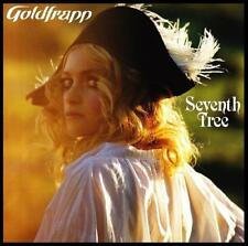 GOLDFRAPP - SEVENTH TREE CD ~ POP / ELECTRONICA *NEW*