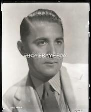 LEROY PRINZ WW2 PILOT DANCE DIRECTOR BROADWAY Original Camera NEGATIVE 273H