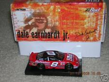 Dale Earnhardt Jr. Limited edition diecast  1/64 car