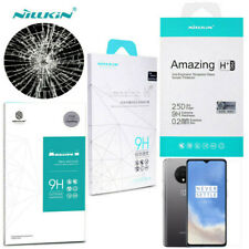 NILLKIN Amazing 9H/H+PRO Tempered Glass Screen Protector For OnePlus 7T 7 6T 5T