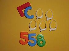 Playmobil portasables, portaespada, bandolera, portapistolones,Doors, , LOTE 558