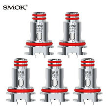 5Pcs/Pack Authentic Smok RPM 40 Triple Coil Head 0.6ohm UK Stock