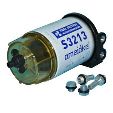 S3213 Boat Fuel Filter Marine Fuel Water Separator for Mercury/Yamaha 10 Micron