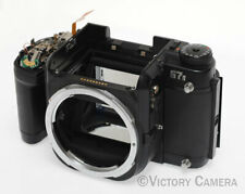 Pentax 6x7 67 II Camera Body AS-IS Parts Repair (51-17)