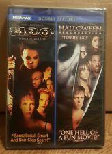 Halloween: H2O/Halloween: Resurrection, Good DVD, Tyra Banks, Thomas Ian Nichola