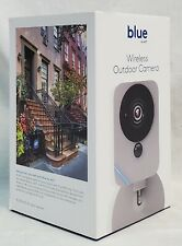 Adt Outdoor Security Camera for Wireless Home Surveillance-Pearl Gray-New Other