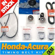 NEW! Genuine/OEM Honda Acura Timing Belt & Water Pump Service Kit > V6 2003-2014