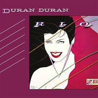 DURAN DURAN - RIO - NEW CD ALBUM