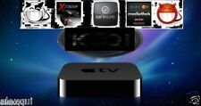 Apple TV 4 / 4K Umbau Service TV + Mediathek + 17.6 + XStream + Sport