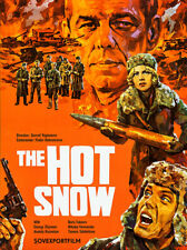 The Hot Snow - 1972 - Movie Poster
