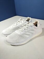 Adidas Response Boost LT Trainer Athletic Shoes Mens size 11 White