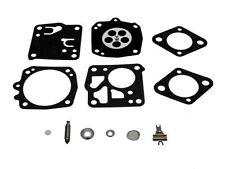 Husqvarna 61 266 268 272 Tillotson Carburador reconstruir Kit