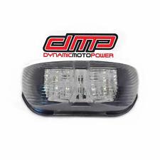 Yamaha 2011-13 FZ8 FZ-8 DMP Integrated LED Tail Light - Clear