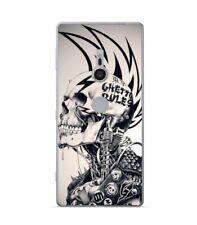 Coque Xperia XZ2 Mort 29 Punk Hard Rock Metal
