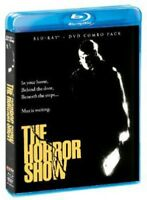 The Horror Show [New Blu-ray] Widescreen