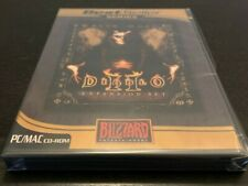 Diablo II Lords of Destruction Expansion Set PC Game Trusted EBAY Shop