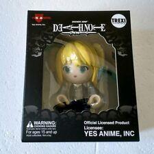 Death Note Misa Amane Trexi Figure Yes Anime Inc