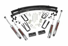 Rough Country 30 Suspension Lift Kit For Toyota Pickup 4wd 705n3 Fits Toyota Pickup