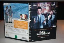 REINE NERVENSACHE Robert De Niro Billy Crytal -- DVD FSK 12