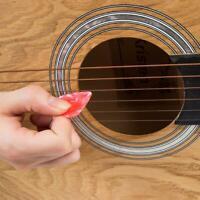 1 Pcs Guitar Picks Colored Picks For Electric Guitar Ukulele P0O2 . Or L2G4
