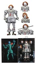 """IT 2017 Pennywise Well House Ultimate 7"""" Action Figure NECA IN STOCK NOW!"""