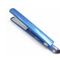 Professional Hair Straightener Titanium Flat Iron Hair Curling Iron Hair Styler