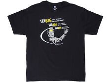 Teabag, Apply Directly to Forehead T-Shirt, LARGE (Jinx)
