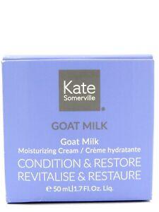 Kate Somerville - Goat Milk Moisturizing Cream - 1.7oz / 50ml - New in Box