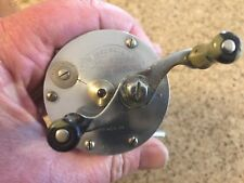 SHAKESPEARE 1965 PROFESSIONAL MARBEL BAIT CASTER REEL WITH SHAKESPEARE CASE