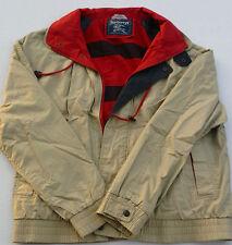 BURBERRYS Rugby Sailing Windbreaker Jacket Field Sport Jacket Coat Men's Medium