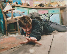 DANIEL RADCLIFFE Hand Signed 8 x 10 HARRY POTTER Photo AUTOGRAPH w/ COA AUTO