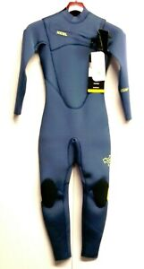 XCEL Youth 3/2 COMP CZ Wetsuit - CAL - Size 8 - NWT LAST ONE LEFT  MAKE IT YOURS