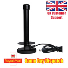 High Gain TV Aerial - DVB-T Antenna for Freeview Television - August DTA250