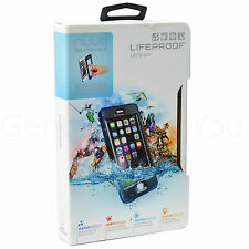 Lifeproof Nuud iPhone 6 iPhone 6S Water/Choc/saleté/Neige protection étui coque