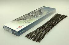 Tillig 85391 Doppelkreuzungsweiche Bauart Baeseler H0 NEU und OVP