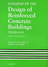 Examples of the Design of Reinforced Concrete Buildings to BS8110, Fourth Editi