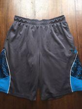 Men's XL And1 Gray Basketball Shorts