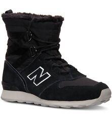 NIB New Balance Woman 501 Tokyo Design Studio Sneaker Boots SZ 6.5M Black $150