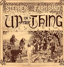 """STEPHEN AND THE FARM BAND """"UP IN YOUR THING"""" ORIG US 1973 RURAL ACID ROCK"""